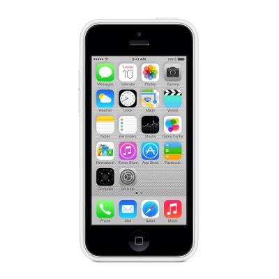 Apple ME499-LG smartphone