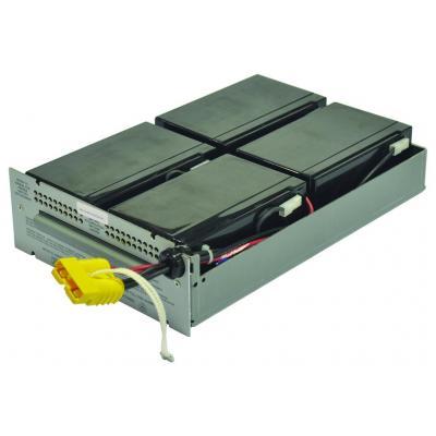 2-Power RBC24-C UPS-accu's