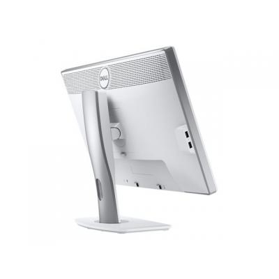 DELL U2412MWH-WHITE monitor