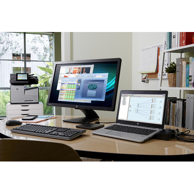 HP D9Y32AA#ABB docking stations