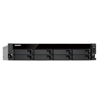 QNAP TS-873U-RP-64G data-opslag-servers