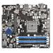 Asrock 90-MXGWE0-A0UAYZ moederbord