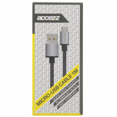 Accezz ACZ59161601 Accessoires voor draagbare apparaten