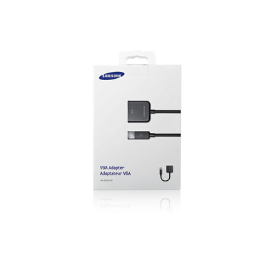 Samsung AA-AV2N12B/E video kabel adapters