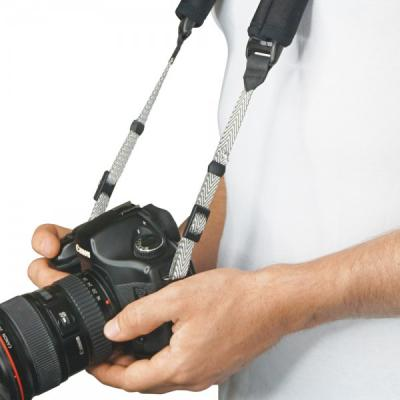 Pacsafe 15258100 camera riem
