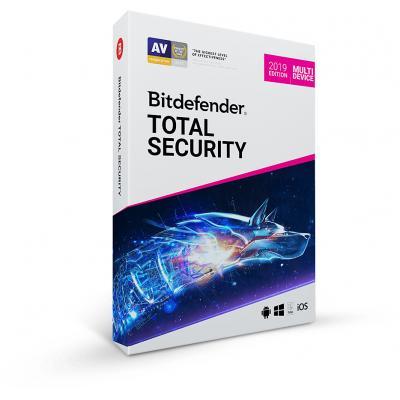 Bitdefender CR_TS_19_10_24_BE software