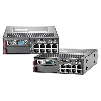 Hewlett Packard Enterprise 741192-B21 remote power controllers