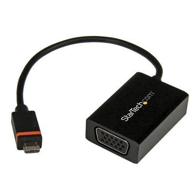 StarTech.com SLMPT2VGA video kabel adapters