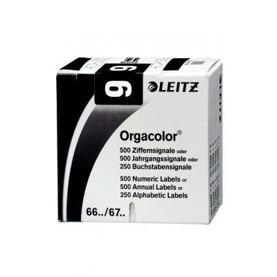 Leitz 66091000 etiket