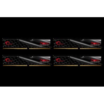 G.Skill F4-2133C15Q-32GFT RAM-geheugen