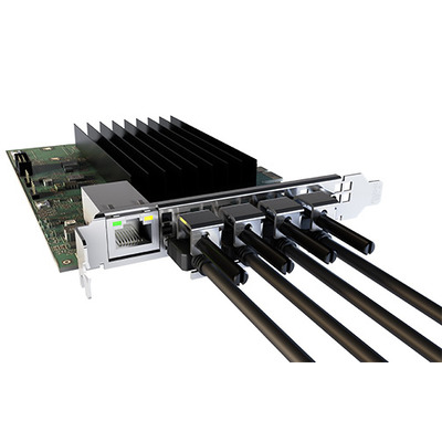 Matrox SK-SLNB-6 kabelsloten