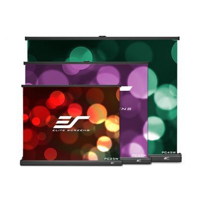 Elite Screens PC45W projectieschermen