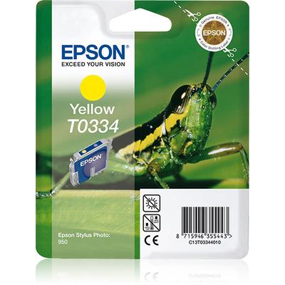 Epson C13T03344020 inktcartridges