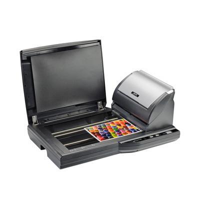 Plustek 0203 scanner