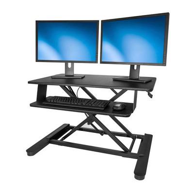 StarTech.com ARMSTSL Computerwerkplekken voor zitten en staan