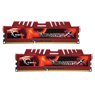 G.Skill F3-12800CL10D-16GBXL RAM-geheugen