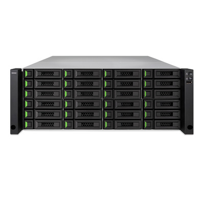 Qsan Technology XS1224S data-opslag-servers