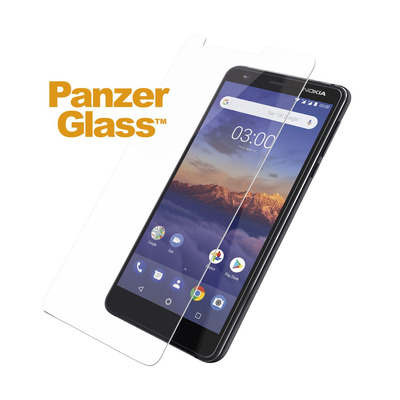 PanzerGlass 6766 Screen protectors