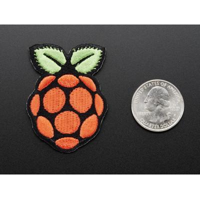 Adafruit 906 badge