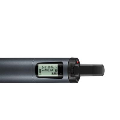 Sennheiser 507628 Draadloze microfoonsystemen