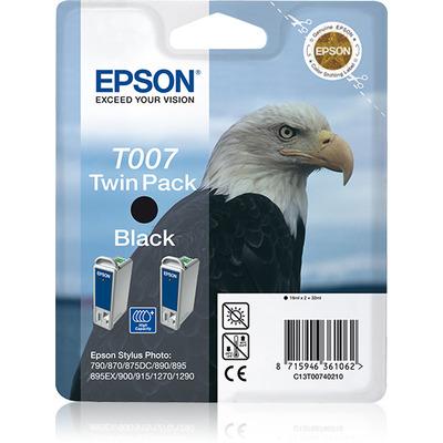 Epson C13T00740210 inktcartridges