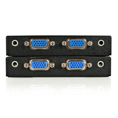 StarTech.com ST122UTPAEU video splitters
