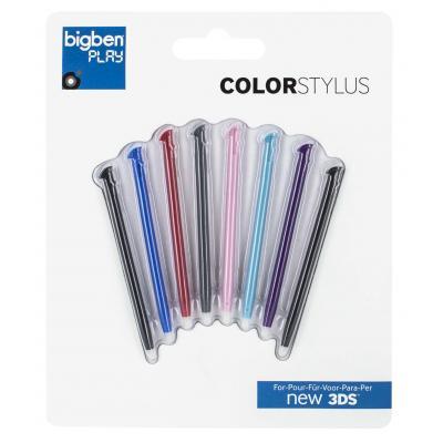 Bigben Interactive N3DSSTYLUS stylus