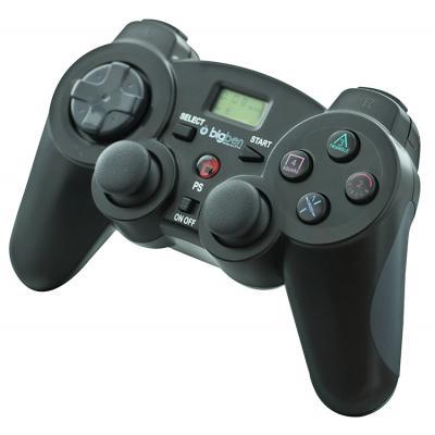 Bigben Interactive PS3CONTROL game controller
