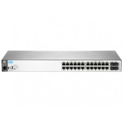 Hewlett Packard Enterprise J9776A netwerk-switches
