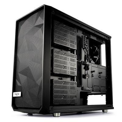 Fractal Design FD-CA-MESH-S2-BKO-TG computerbehuizingen