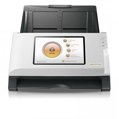 Plustek 0263 scanner