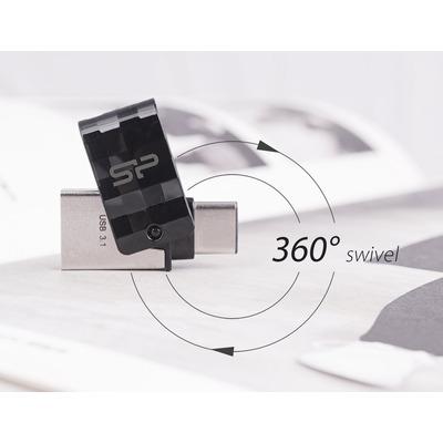 Silicon Power SP032GBUC3C31V1K USB-sticks