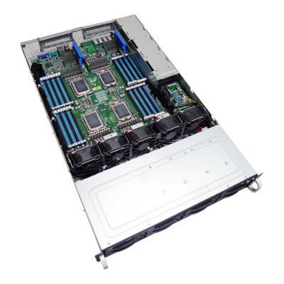 ASUS RS920A-E6/RS8 server barebone
