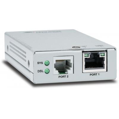 Allied Telesis 990-004746-60 netwerkextenders