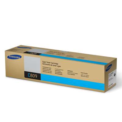 Samsung CLT-C809S toners & lasercartridges