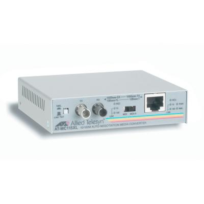 Allied Telesis AT-MC116XL media converter