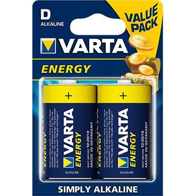 Varta 04120 110 412 batterij