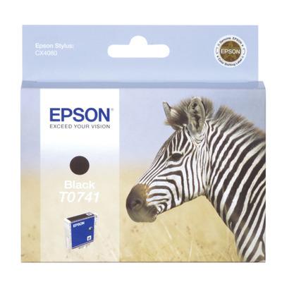 Epson C13T074140 inktcartridges