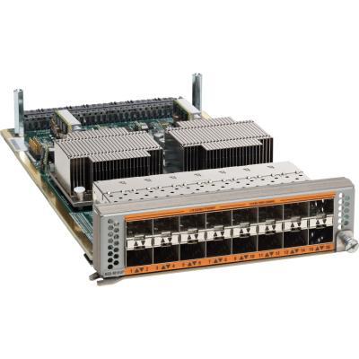 Cisco N55-M16UP= netwerk switch module