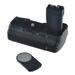 Jupio JBG-C004 digitale camera batterij greep