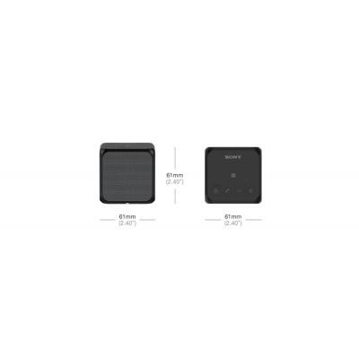 Sony SRSX11R draagbare luidspreker