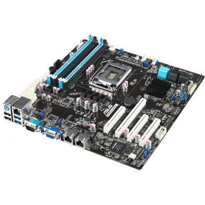 ASUS 90SB03J0-M0UAY5 server/werkstation moederbord