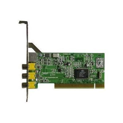 Hauppauge 558 video capture board