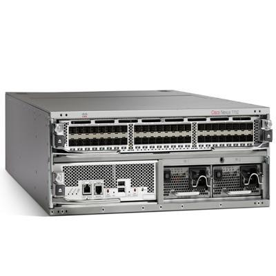 Cisco N77-C7702= netwerkchassis