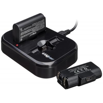 Bigben Interactive XB1DUALCHARGER oplader
