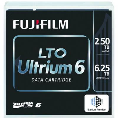 Fujitsu D:CR-LTO6-05L-BF reinigingstapes