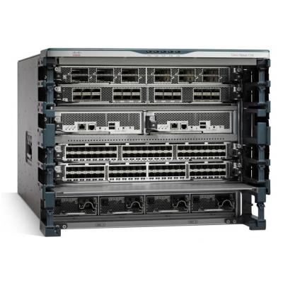 Cisco N77-C7706-B23S2E netwerkchassis