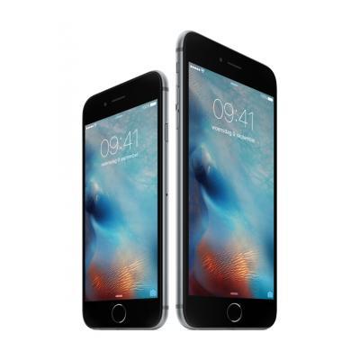 Apple MKQN2-A3 smartphone