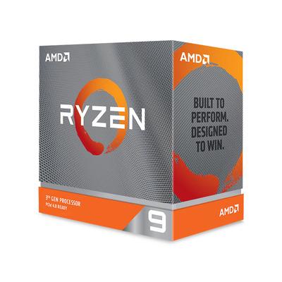 AMD 100-100000051WOF processoren
