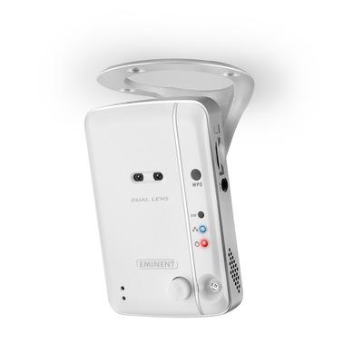 Eminent EM6250 IP-camera's